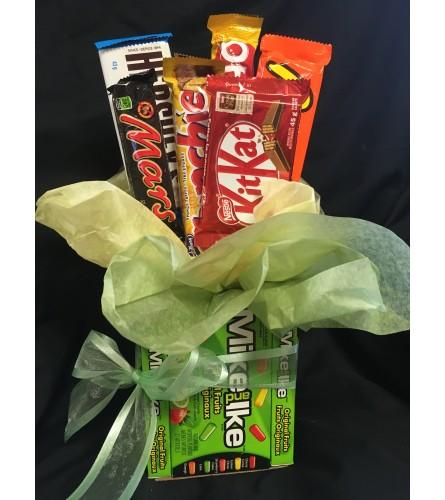Chocolate Gift 3
