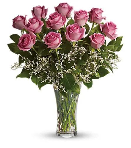 Pink Romance Tonight