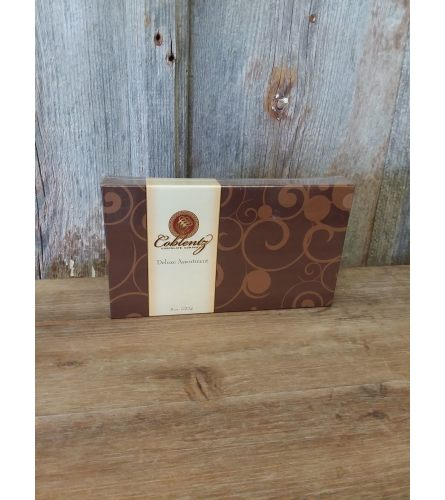 Coblentz Box Chocolates - 8 oz