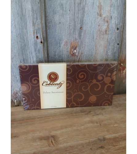 Coblentz Box Chocolates - 16 oz