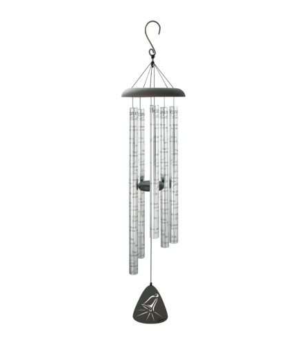 "44"" Heavenly Bells Windchime"