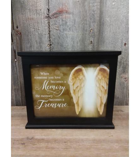Light Box 'When Someone You Love'