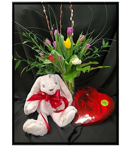 Some Bunny loves you alot