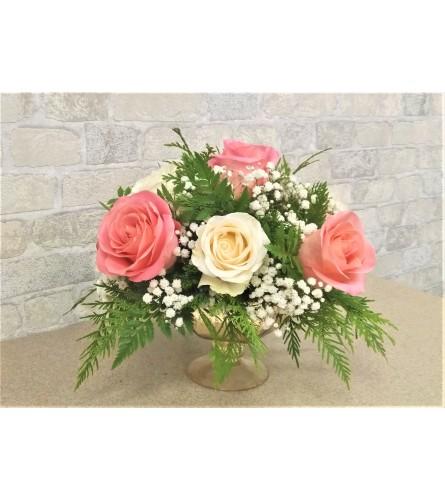 Flowers waltz by O'Flowers