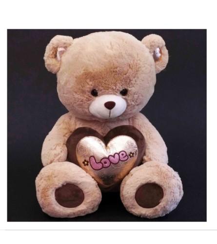 "Teddy ""Love"" by O'Flowers"