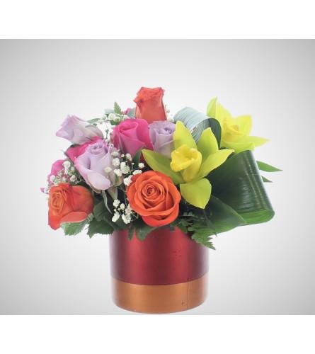 Love is Simple Bouquet
