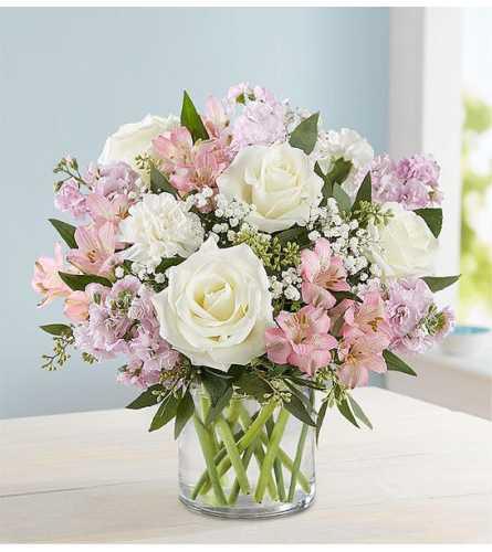 Elegant Blush Bouquet 2021