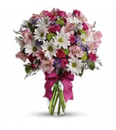 Pretty Please Floral Bouquet