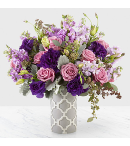 THE MADEMOISELLE LUX BOUQUET