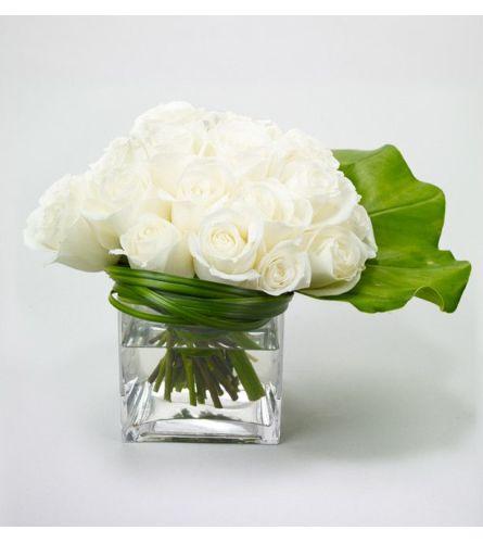 Modern Manhattan Style Roses