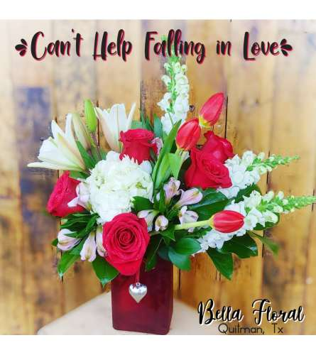 Can't Help Falling in Love- Valentine's Special