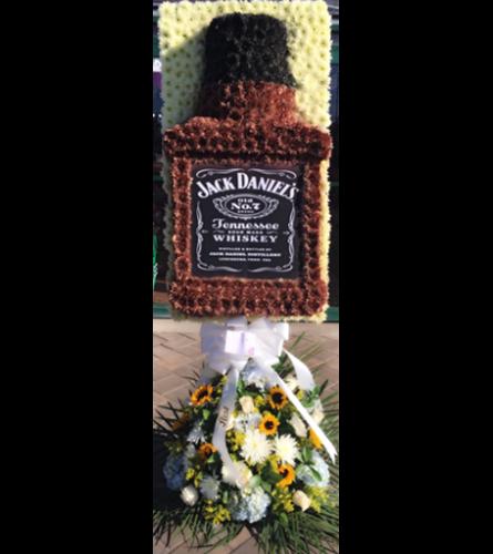 Custom Jack Daniels