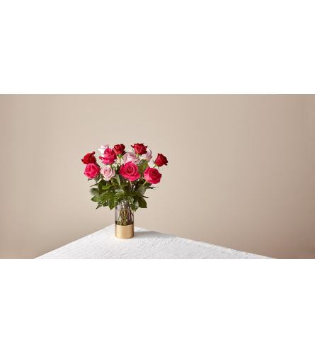 Oliver's Rose Colored Love