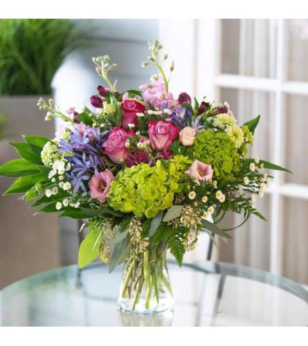 Belle Flowers