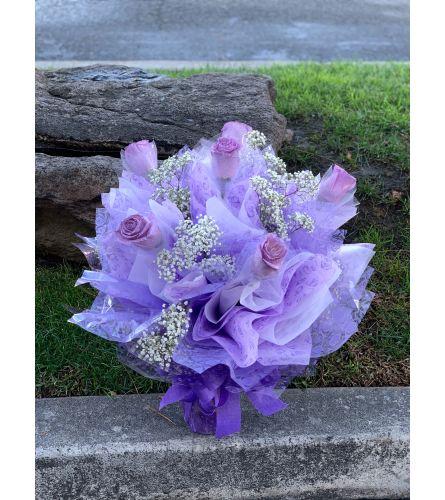 Hk Lavender Rose