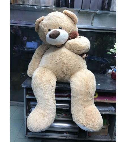 Teddy bear w/Baby