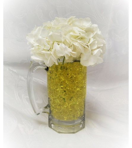 I'll Drink to that! Beer Mug Bouquet