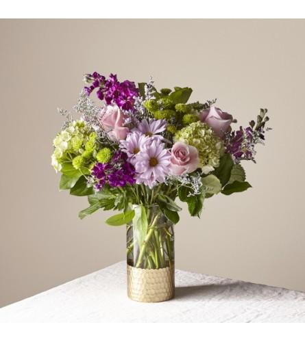 The Lavender Bliss Arrangement