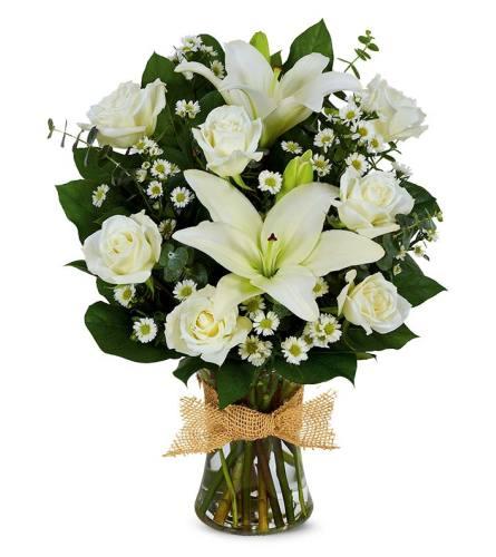 Eternal Love Bouquets