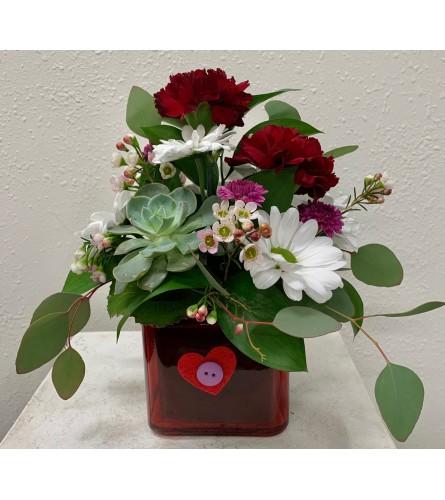 Everlasting Love Bouquet