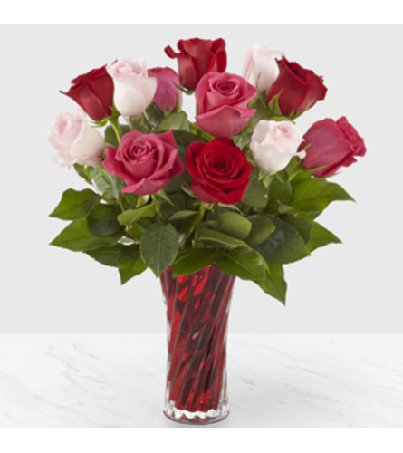 Sweetheart Roses by FTD