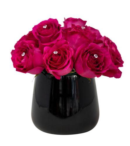 Date Night Vase