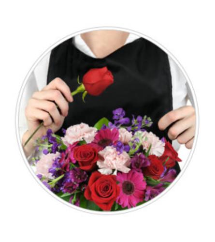 Florist Choice - Modern Design