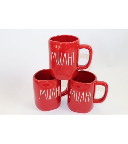 """""""Muah"""" Mug"""