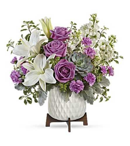 A Garden Oasis Bouquet