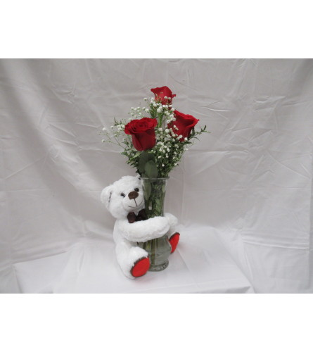 Romance Package #1