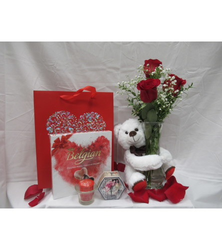 Romance Package #2