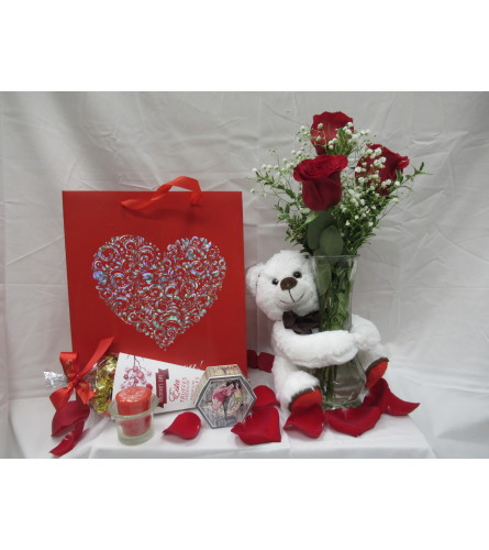 Romance Package #3