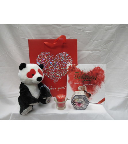 Romance Package #4