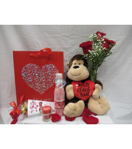 Romance Package #5