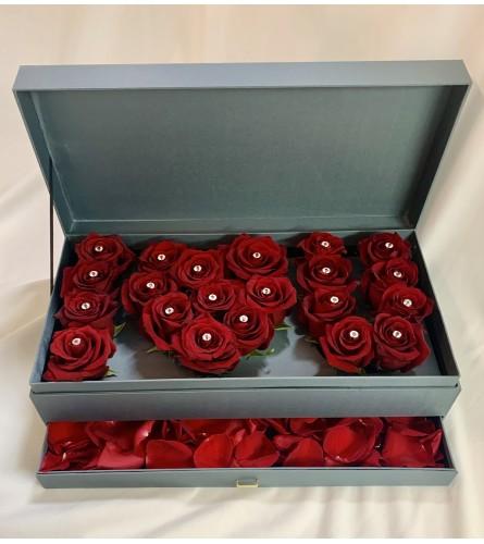 """""""I Love You"""" Gift Box"""