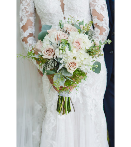 Wedding series - Soft and Airy