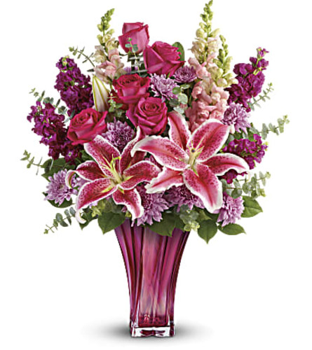 A Bold Elegance Bouquet