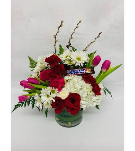 FlowerSnick