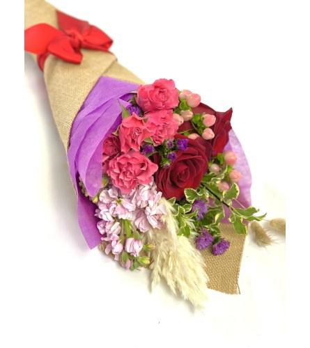 AF45 Romance Bouquet