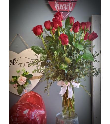Valentines Standard