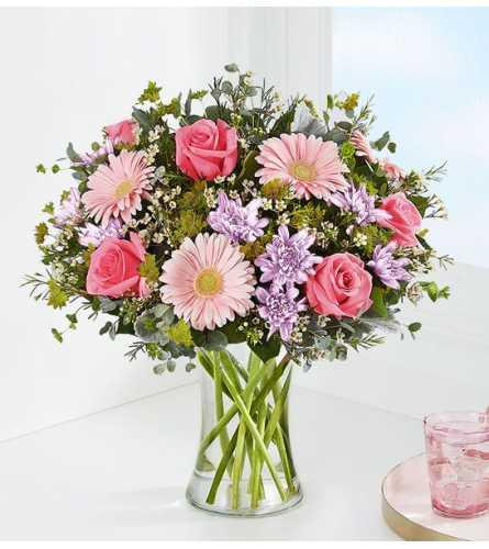 Pastel Passions Bouquet