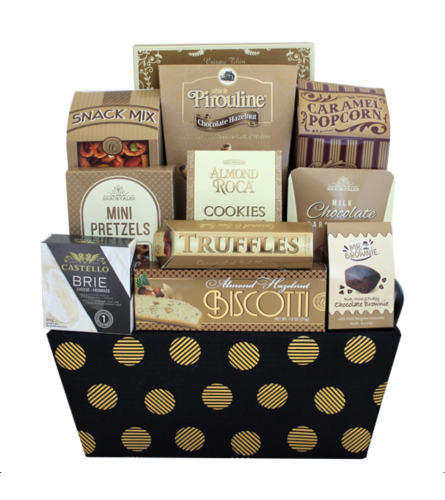 Full of Flavour Gourmet Basket