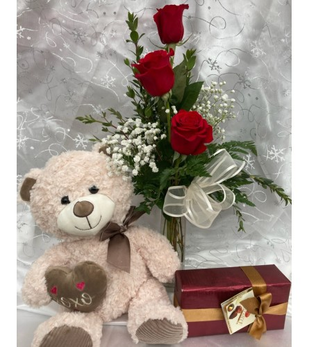 2021 Valentine's Day Gift Combo