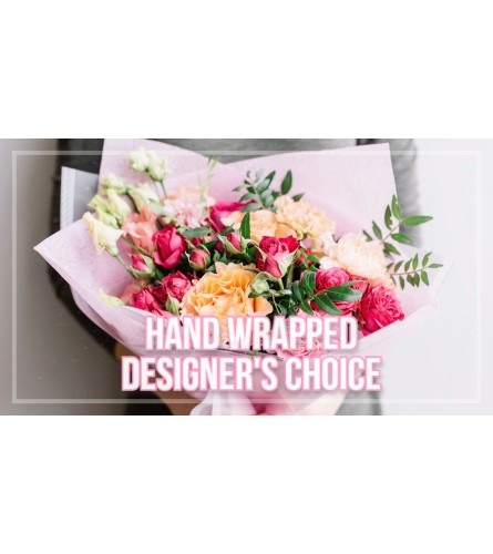 Hand Wrapped Designers Choice