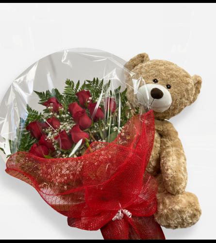 Big Bear Bouquet