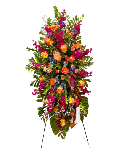Vivid Memories- Bella Floral Premier