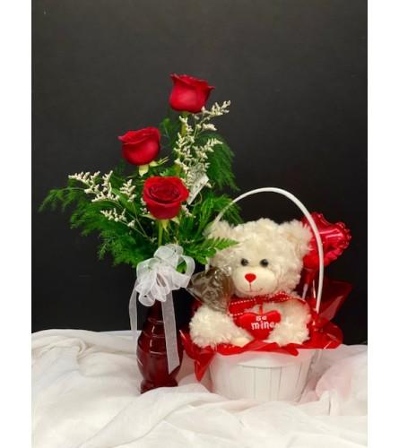 Valentine's Day Special 2021