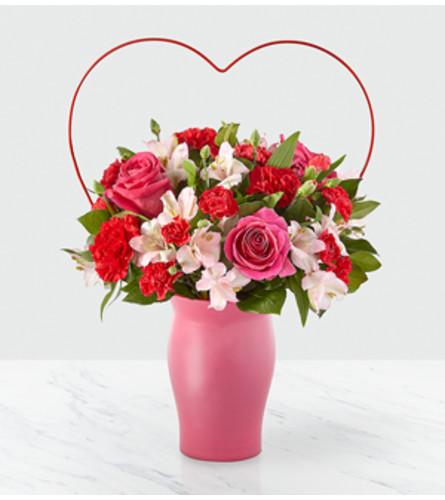 Heartfelt Sweet Love