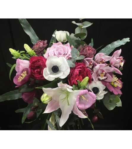 Mixed BUNDLE PREMIUM FLOWERS Designers Choice