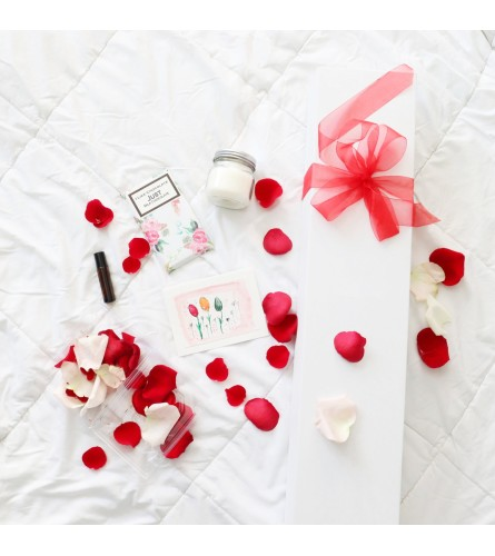 The Red Hot Lovers Package